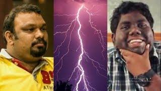Kathi Mahesh Vs Viva SPOOF | Hilarious Comedy | Pakka PK Punch Video