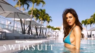getlinkyoutube.com-Bo Krsmanovic's Summer of Swim | Sports Illustrated Swimsuit