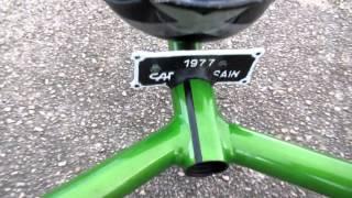 getlinkyoutube.com-Puntal Trike Drift Build Tutorial - Parte 4 (Final)