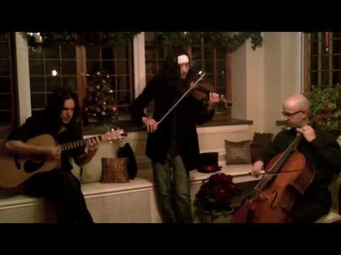 God Rest Ye Merry Gentlemen by Classical Blast Trio
