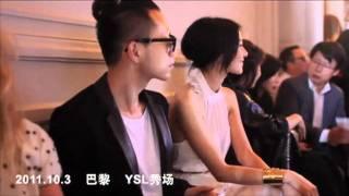 getlinkyoutube.com-OLAY携手高圆圆巴黎时装周改变之旅—变身FASHION ICON ~ Gao Yuan Yuan in Paris