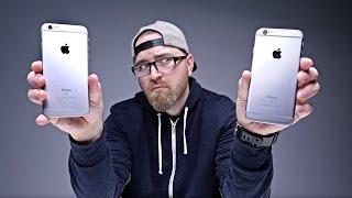 getlinkyoutube.com-How To Spot A Fake iPhone