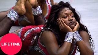 getlinkyoutube.com-Bring It!: Stand Battle: Dancing Dolls vs. Dazzling Divas Slow Stand (S2, E7) | Lifetime
