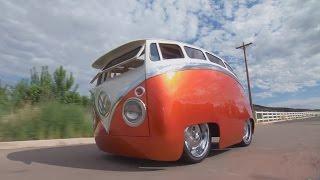 getlinkyoutube.com-My Classic Car Season 20 Episode 2 - Ron Berry's Cartoon Custom Creations