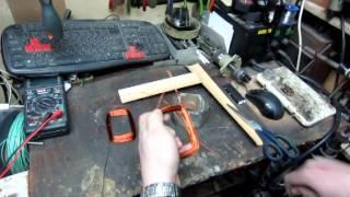 перемотка статора электроинструмента