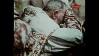 getlinkyoutube.com-Ojciec Pio - 50 lat róż i cierni (lektor pl)