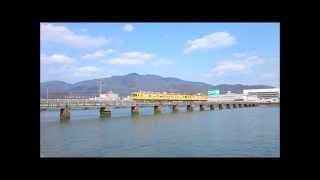 getlinkyoutube.com-【鉄道PV】ありがとう、広島地区103系