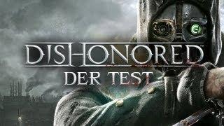 getlinkyoutube.com-Dishonored - Test / Review (german/deutsch)