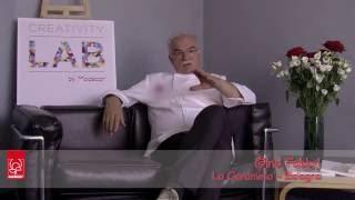 getlinkyoutube.com-Gino Fabbri: l'importanza di decorare un dolce