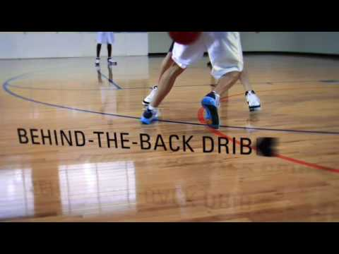Manu Ginobili - Signature Moves: Pump Fake