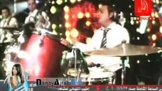 getlinkyoutube.com-Nancy Ajram Oul Tani Keda Al Dafra Concert