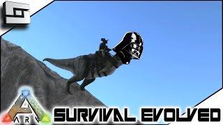 getlinkyoutube.com-ARK: Survival Evolved - DARTH CARNO! S2E104 ( Gameplay )