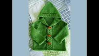 getlinkyoutube.com-Cardigan For Merry Free Knitting Pattern