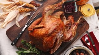 How to Cook the Best Simple and Easy Roast Turkey