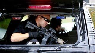 Billionaire Security Pt. 1