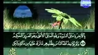 getlinkyoutube.com-القرآن كامل الجزء ( 14) بصوت القارئ سعد الغامدي