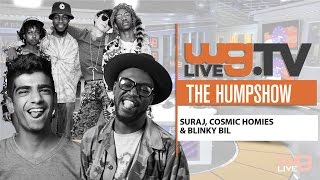 getlinkyoutube.com-The Hump Show : Kasarani with Suraj ,Cosmic Homies  and Blinky Bil of Just a Band.