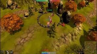 getlinkyoutube.com-BIAS gameplay. Game development contest