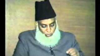 getlinkyoutube.com-11/25- Nazryati Refresher Course (Tanzeem e Islami) Lecture 09 Part 3/4 By Dr. Israr Ahmed