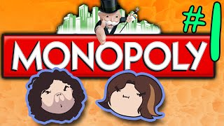 getlinkyoutube.com-Monopoly: Ralf and Fimble - PART 1 - Game Grumps VS