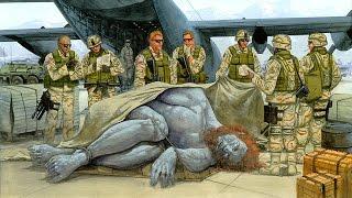 getlinkyoutube.com-Giants, Super Soldiers, and the Days of Noah - Steve Quayle & Tim Alberino