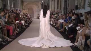 getlinkyoutube.com-Stéphane Rolland Haute Couture - Autumn/Winter 2012-13