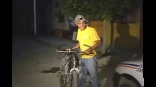 getlinkyoutube.com-QUE PASO MUCHACHO   VIDEO ORIGINAL   NI MERGA