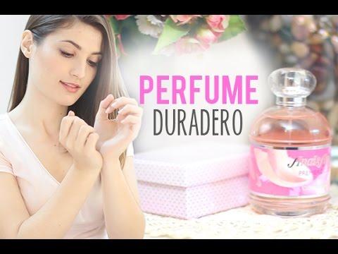 CÓMO HACER QUE EL PERFUME DURE MÁS