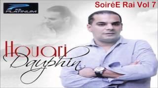 getlinkyoutube.com-Cheb Houari Dauphin 2015 - Bini W Binek Achra (Nouvel Album)