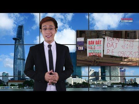 Địa ốc 365:  Thủ tướng yêu cầu ngăn chặn đầu cơ đất quanh sân bay Long Thành
