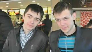 getlinkyoutube.com-Мусульманин с Кавказа умер спасая русского товарища