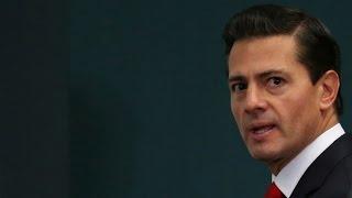 Peña Nieto a Trump: