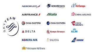 getlinkyoutube.com-Fly SkyTeam Alliance