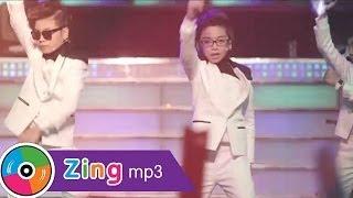 getlinkyoutube.com-Trở Lại   HKT - M The Five   Official MV