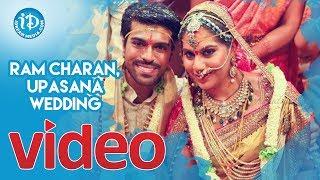 getlinkyoutube.com-Ram Charan, Upasana Wedding Videos 03