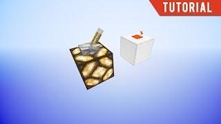 getlinkyoutube.com-Quick And Easy: Wireless Redstone