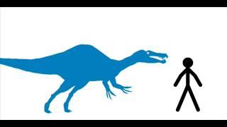 getlinkyoutube.com-pivot dinosaur size scales small to medium dinosaurs