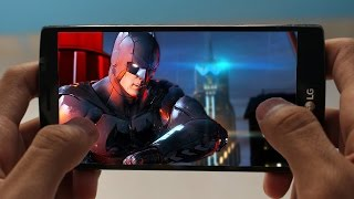 getlinkyoutube.com-Saiuu !! Novo Jogo do Batman Para Android 2016 - Gameplay Batman - The Telltale Series