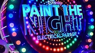 getlinkyoutube.com-[HD] (2016) Paint the Night Parade Returns to the Disneyland Resort! 1080p Complete Show