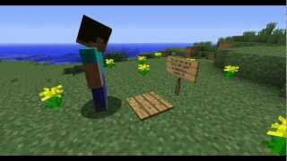 getlinkyoutube.com-25 stupid ways to die in Minecraft