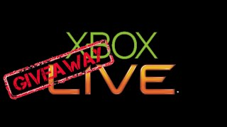 getlinkyoutube.com-Xbox Live Giveaway + Name Changing
