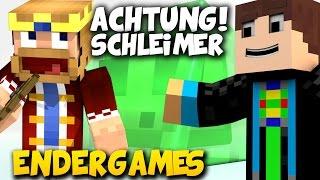 getlinkyoutube.com-Die alten Schleimer! - Minecraft: Endergames