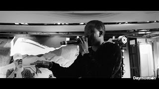 S.Pri Noir - King Kunta Freestyle #KendrickByReebok