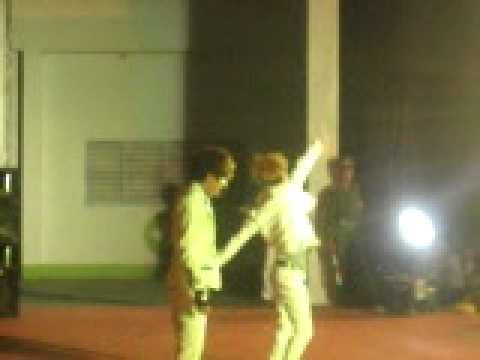HKT Band-Trú mưa 2(Video trong show diễn tại cần thơ ngày 28/10/2011)