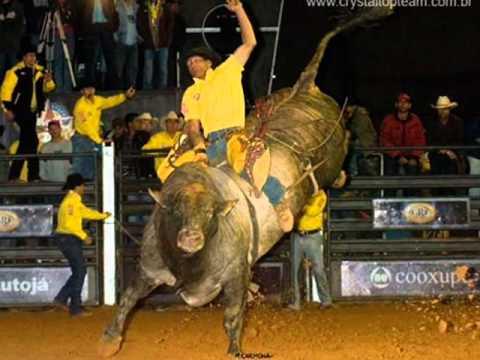 Juraci da Silva(Doidinho) lenda viva dos rodeios!!!.wmv