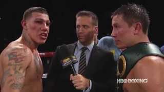 getlinkyoutube.com-Gennady Golovkin vs. David Lemieux Preview (HBO Pay-Per-View)