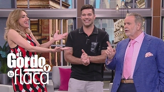 getlinkyoutube.com-Ricky Martin nos cuenta todo del show que está preparando en Las Vegas