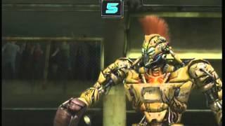 getlinkyoutube.com-real steel demon vs midas