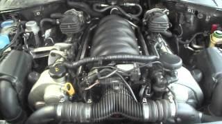 getlinkyoutube.com-Цена:3100 лв. Двигател за Porsche Cayenne 4.5 Турбо автоматик 450 к.с. 2004 г.