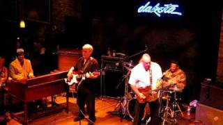 getlinkyoutube.com-Green Onions explained by Steve Cropper / Booker T & The MG's - Live, Minneapolis, MN 6/16/10